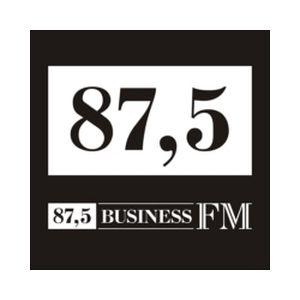 Fiche de la radio Business FM
