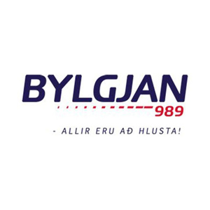 Fiche de la radio Bylgjan The Wave 98.9 FM
