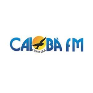 Fiche de la radio Caiobá FM