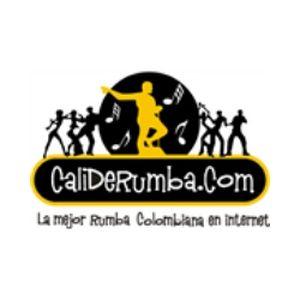 Fiche de la radio Caliderumba Radio