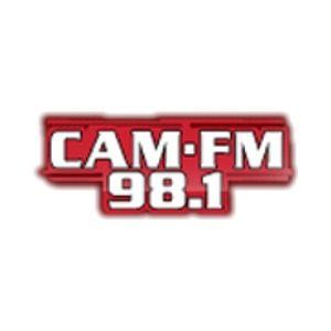 Fiche de la radio CAM-FM 98.1