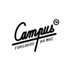 Fiche de la radio Campus FM Toulouse 94.0