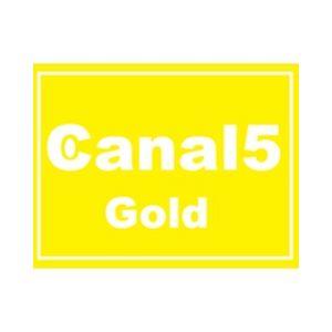 Fiche de la radio Canal 5 Gold