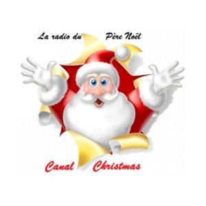 Fiche de la radio Canal Christmas