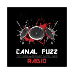 Fiche de la radio Canal Fuzz Radio