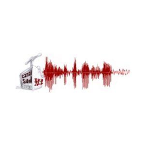 Fiche de la radio Canal Sud 92.2 FM