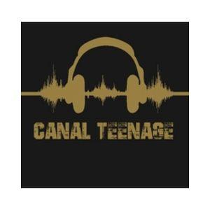 Fiche de la radio Canal Teenage
