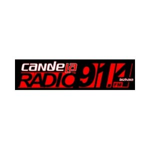 Fiche de la radio Candela Radio