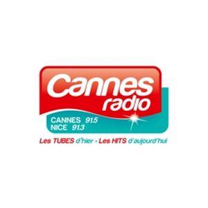 Fiche de la radio Cannes Radio