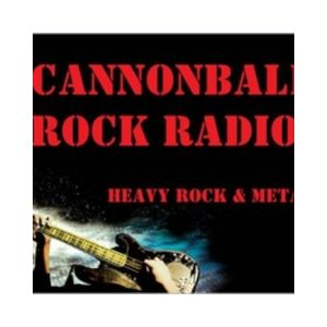 Fiche de la radio Cannonball Rock