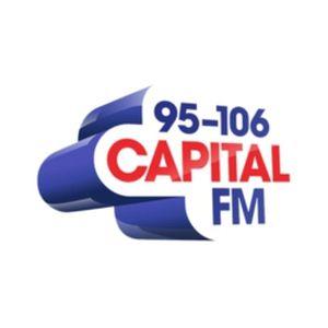 Fiche de la radio Capital Cymru