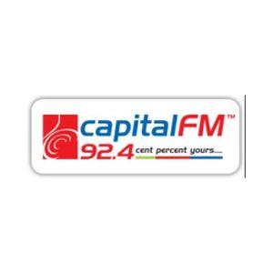 Fiche de la radio Capital FM 92.4