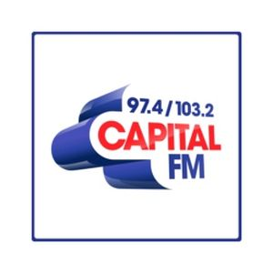 Fiche de la radio Capital FM South Wales