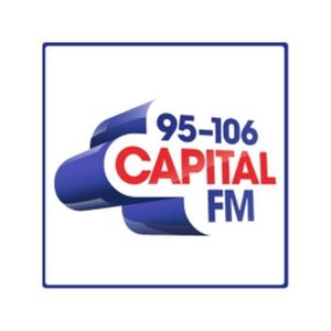 Fiche de la radio Capital FM Wrexham & Cheshire