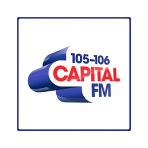 Fiche de la radio Capital Glasgow