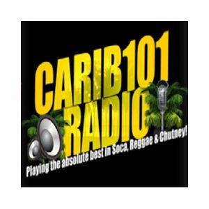 Fiche de la radio Carib 101 Radio