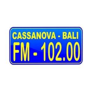 Fiche de la radio Cassanova