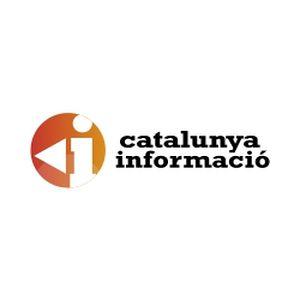 Fiche de la radio Catalunya Informació