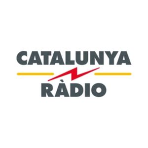 Fiche de la radio Catalunya Ràdio