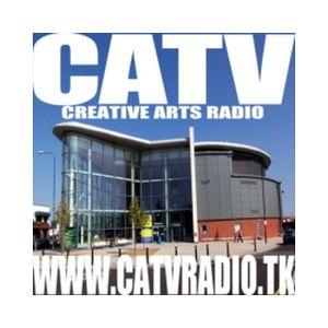 Fiche de la radio CATV – Creative Arts Radio