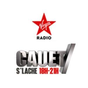 Fiche de la radio Cauet sur Virgin Radio