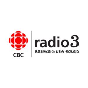 Fiche de la radio CBC Radio 3