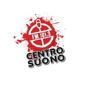 Fiche de la radio Centro Suono 101.3