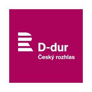 Fiche de la radio Český rozhlas – D-dur