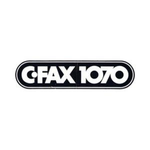 Fiche de la radio CFAX