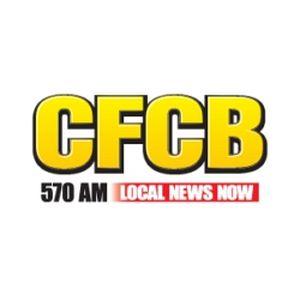 Fiche de la radio CFCB