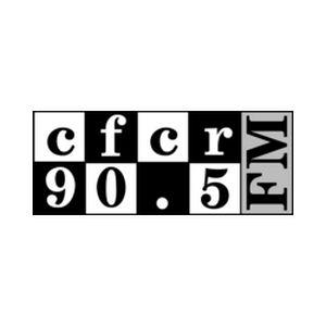 Fiche de la radio CFCR 90.5 FM