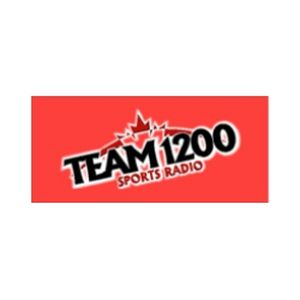 Fiche de la radio CFGO The Team 1200
