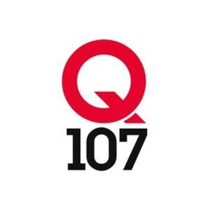 Fiche de la radio CFGQ Q107