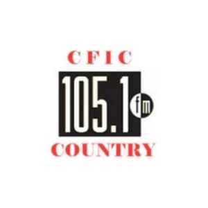 Fiche de la radio CFIC Hot Country 105 FM