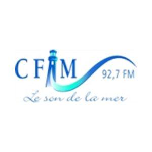 Fiche de la radio CFIM