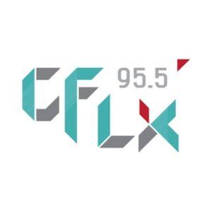 Fiche de la radio CFLX 95.5