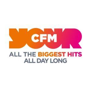 Fiche de la radio CFM