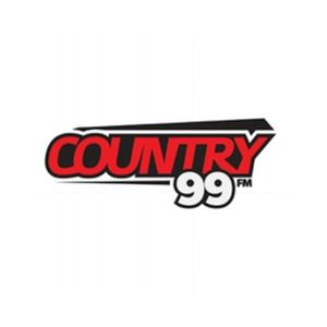 Fiche de la radio CFNA Country 99