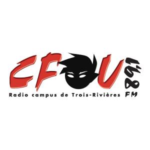 Fiche de la radio CFOU FM Radio Campus