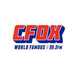 Fiche de la radio CFOX