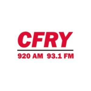 Fiche de la radio CFRY 920 AM