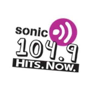 Fiche de la radio CFUN Sonic 104.9