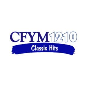 Fiche de la radio CFYM 1210