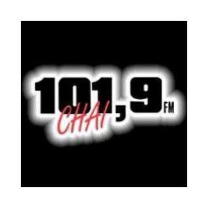 Fiche de la radio CHAI 101.9