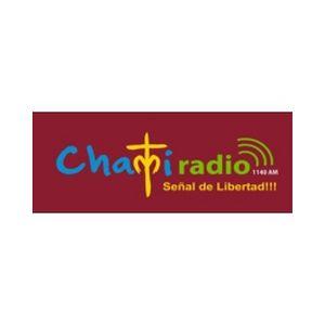 Fiche de la radio Chami Radio 1140 AM