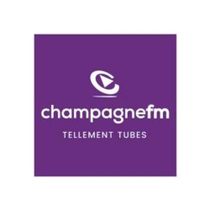 Fiche de la radio Champagne FM