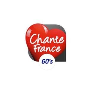 Fiche de la radio Chante France 60's
