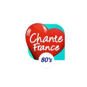 Fiche de la radio Chante France 80's