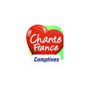 Fiche de la radio Chante France Comptines