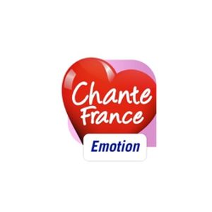 Fiche de la radio Chante France Emotion